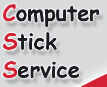Computerstickservice